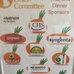 2019 Twilight Dinner and Onion Trials Sponsors